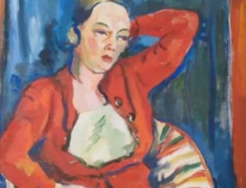 Panel Discussion: New Perspectives on Irma Stern