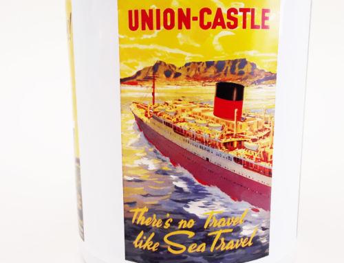 Union Castle Travel