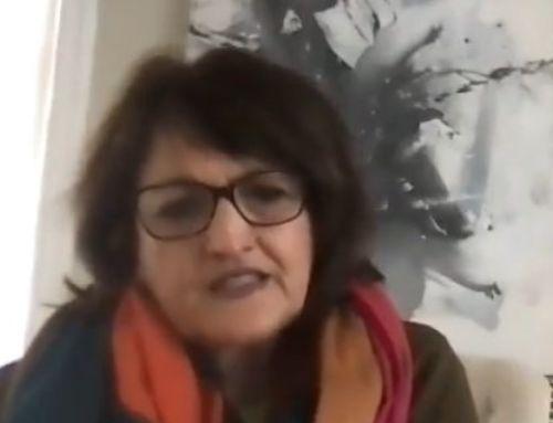 Prof. Elfriede Dreyer praat oor: 100 Fonds Trust Kunsveilling Art Exhibition www.affie100.co.za