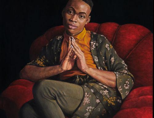 Portrait Award 2021 | Winner's Announcement