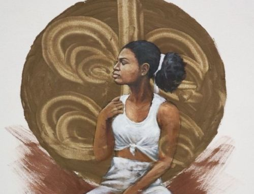AT FEATURE: Art Language of My Forefathers | Malose Pete Solo Exhibition